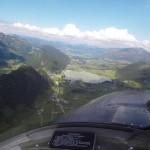 Hinflug LOXZ